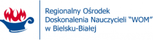 Regionalny Ośrodek Doskonalenia Nauczycieli WOM w Bielsku-Białej, strona partnera