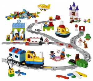 LEGO DUPLO Coding Express