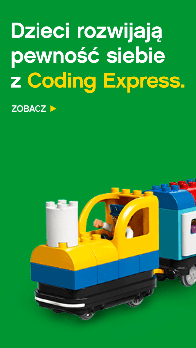 Coding Express Banner pion